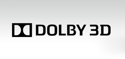 Dolby 3D - das offizielle Logo (Bild: Dolby)