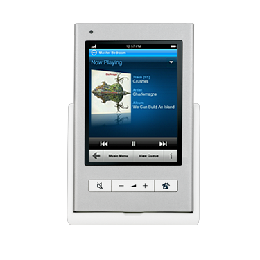 Sonos Control - wird nur noch bis Ende Mai 2012 verkauft. (Bild: Sonos)