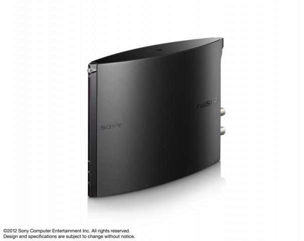 Sony Nasne - TV-Tuner, Videorekorder und Mediahub in einem (Bild: Sony Computer Entertainment)