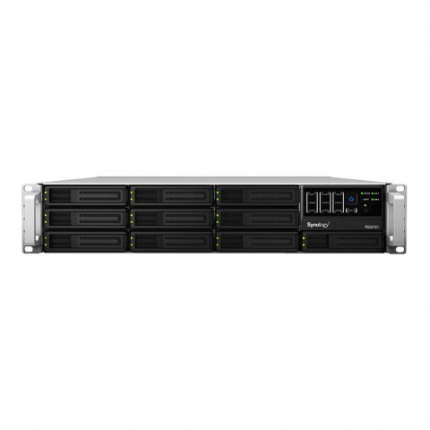 Rackstation RS2212+/RS2212RP+ (Synology)