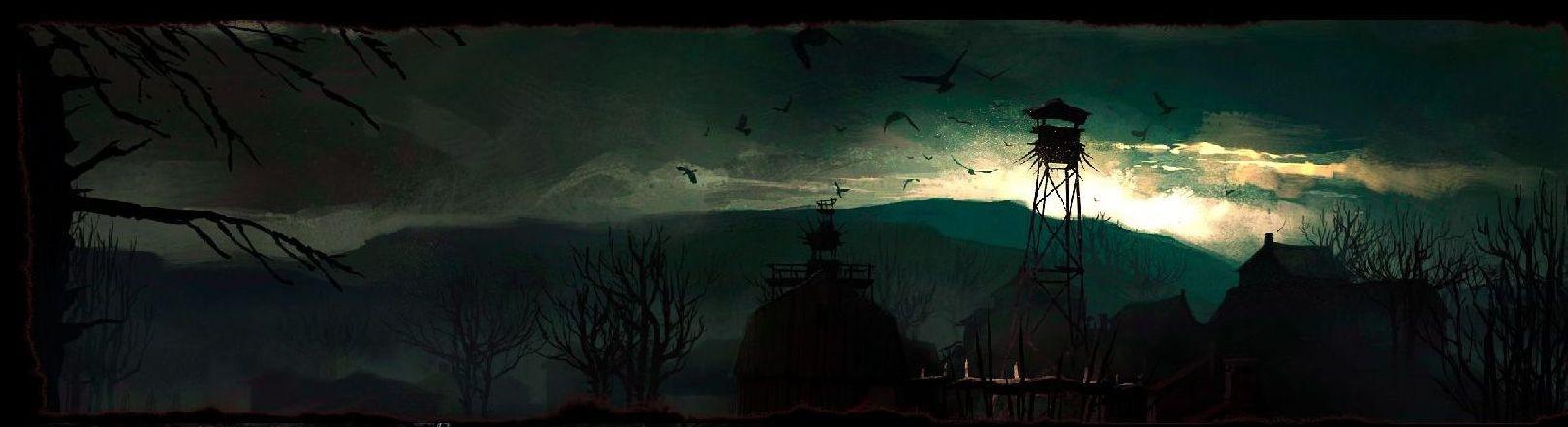 Zwei: Survival-Horror vom Meister - Zwei - Konzeptbild (Bild: Bethesda Softworks)