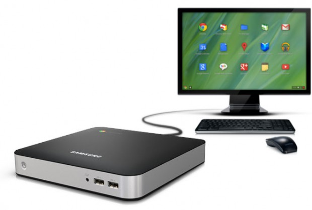 Chromebox (Bild: Google)