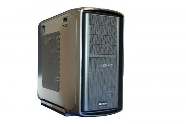 Gamer's Choice GTX 680 Norris Edition - MSIs neuer Spielerechner (Bild: MSI)