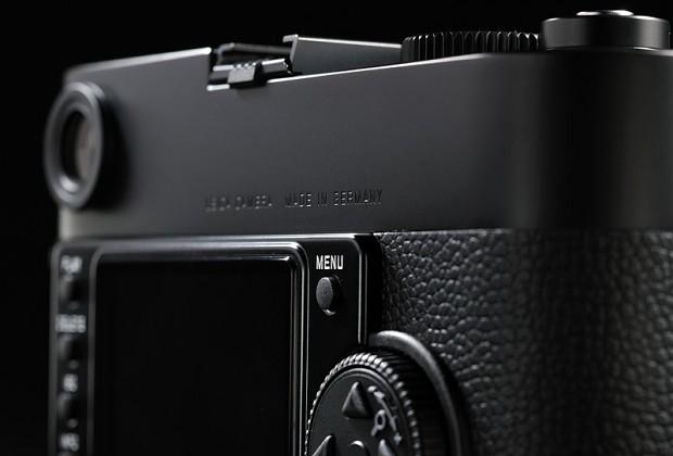 Leica M Monochrom (Bild: Leica)