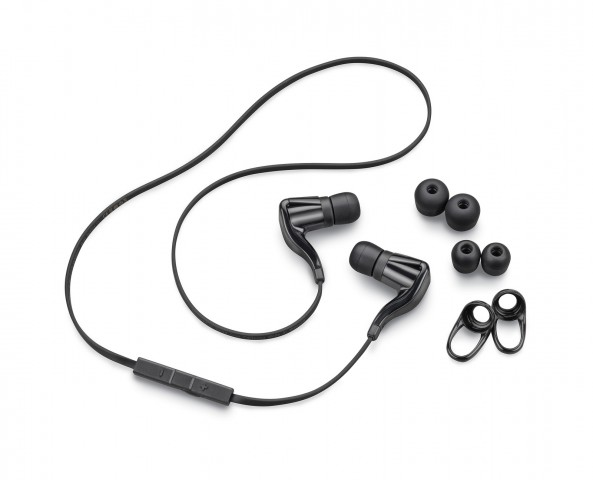 Plantronics Backbeat Go (Bild: Plantronics)