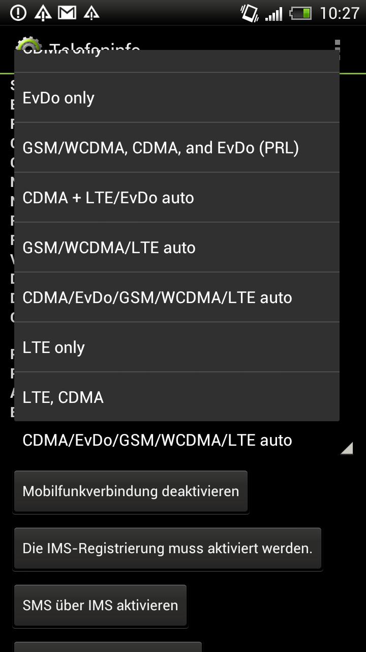Test HTC One XL: Smartphone-Leichtgewicht mit LTE -