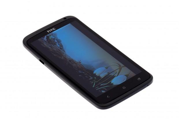 HTC One XL (Bilder: Andreas Sebayang/Golem.de)