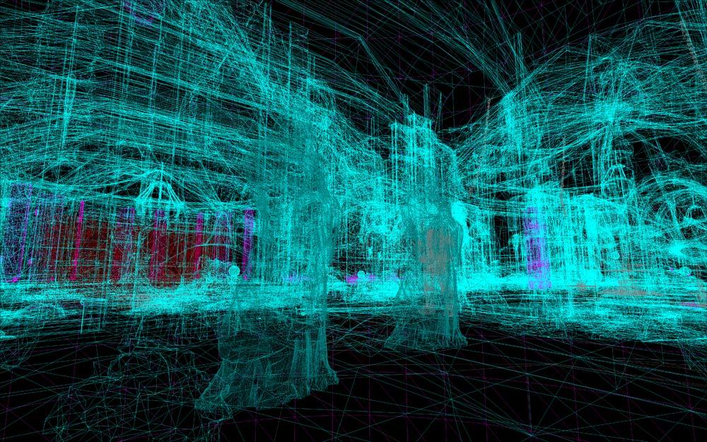 Epic Games: Screenshots der Unreal Engine 4 - Unreal Engine 4