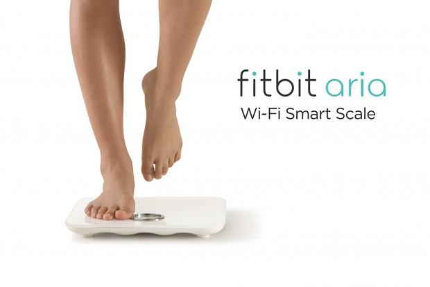 Fitbit Aria - die WLAN-Personenwaage ist ab Juni 2012 zu haben. (Bild: Fitbit)