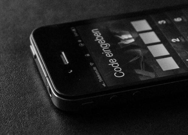iPhone 4 (Bild: Andreas Donath)