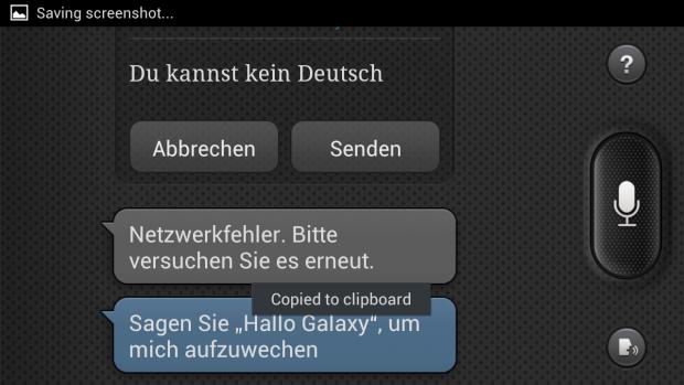 Galaxy S3 Fährt Nicht Hoch