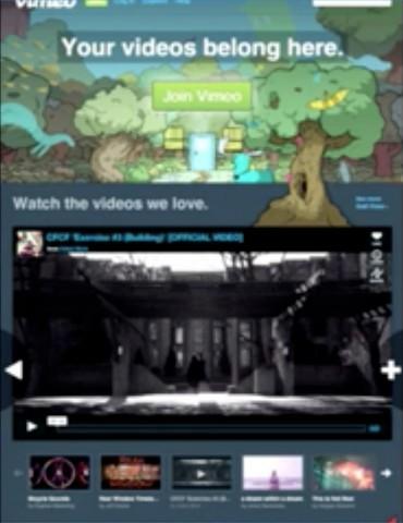 Junior - Mozilla-Browser fürs iPad