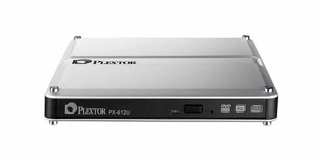 Plextor PX-612U (Bild: Plextor)