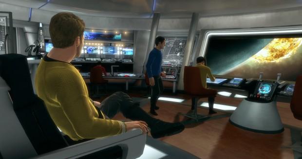 Star Trek: Das Videospiel