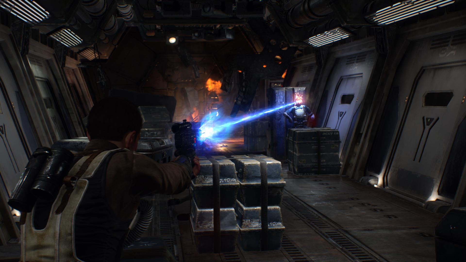 Star Wars 1313: Sternenkrieg für Erwachsene - Star Wars 1313