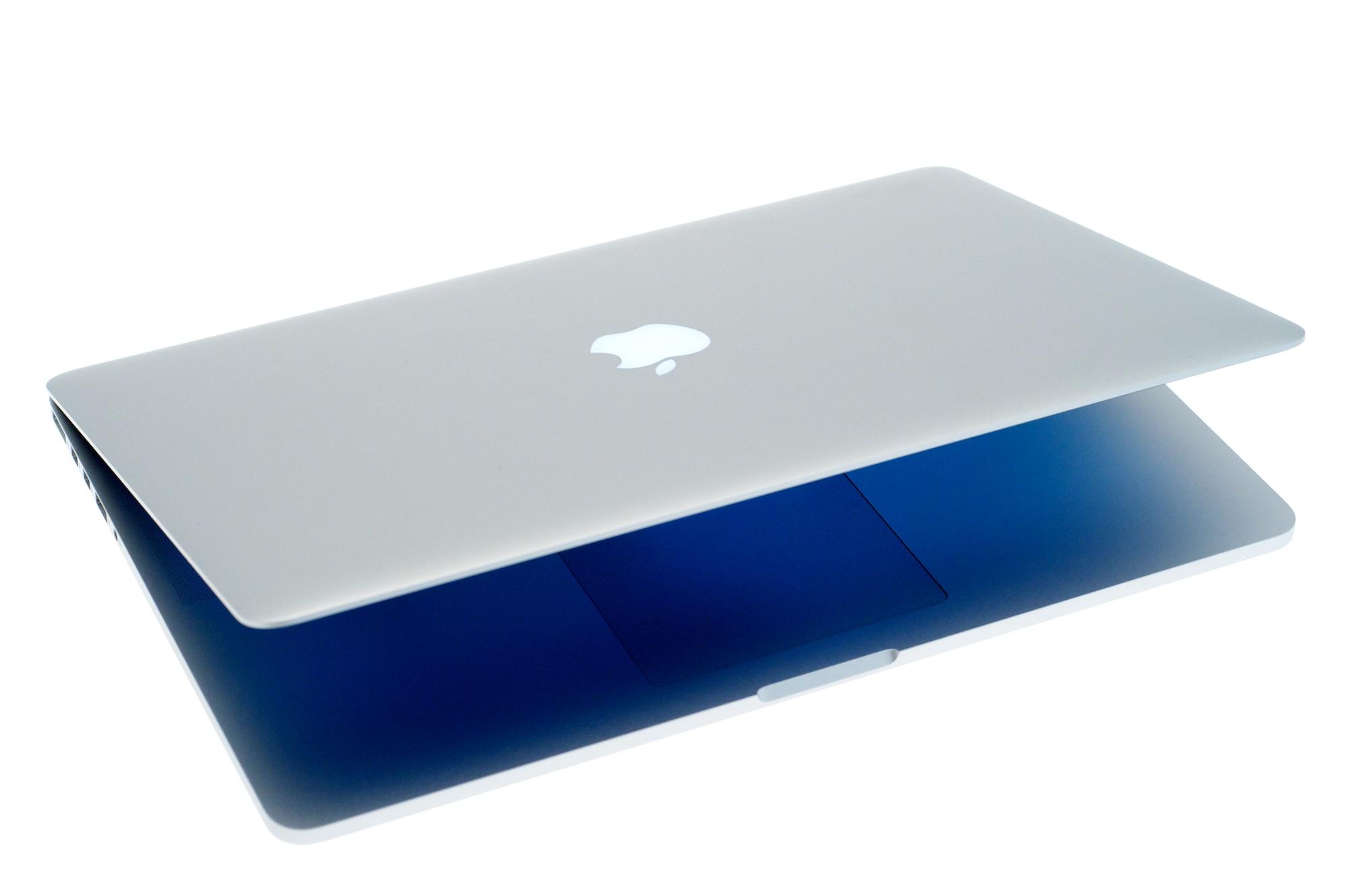 macbook pro 15 inch manual