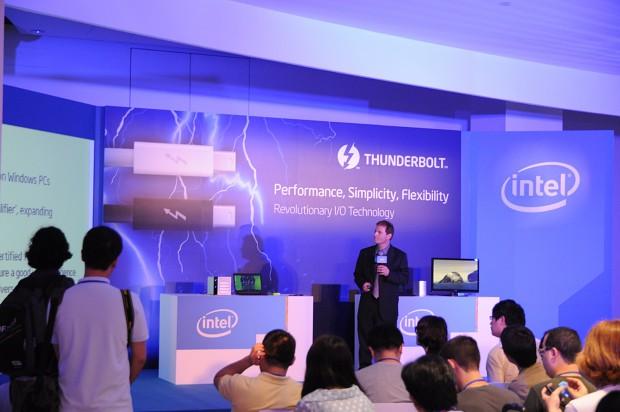 Jason Ziller zu Intels Plänen mit Thunderbolt