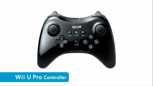 Wii U Pad