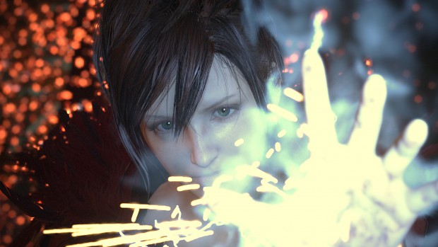 Agni's Philosophy - Szene aus Square Enix' Final-Fantasy-Realtime-Techdemo (Bild: Square Enix)