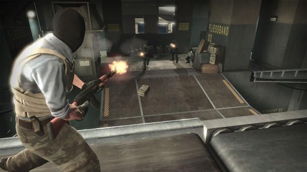 Counter Strike Go Startet Nicht