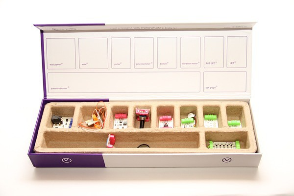Littlebits-Starterkit