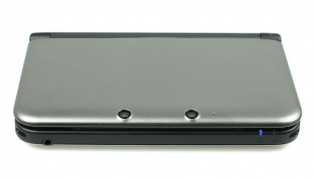 Nintendo 3DS XL (Foto: Christian Schmidt-David)