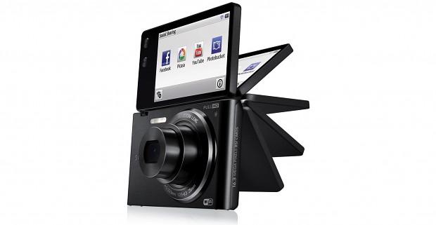 Samsung MV900F (Bild: Samsung)