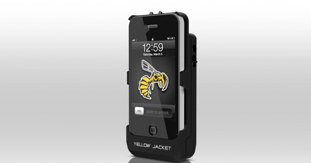 Yellow Jacket (Bild: Indiegogo)