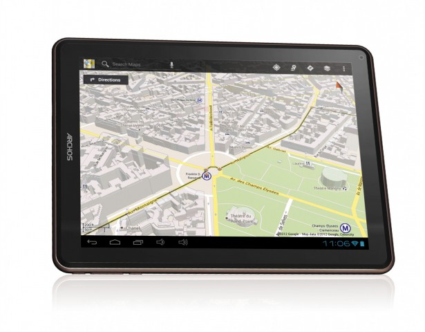 Archos 97 Carbon - 9,7-Zoll-Tablet mit Android (Archos)