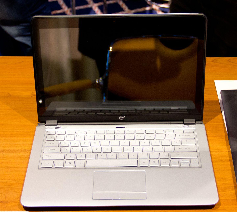 Ifa 2012: Intel kündigt 60 Ultrabooks für die Ifa an -