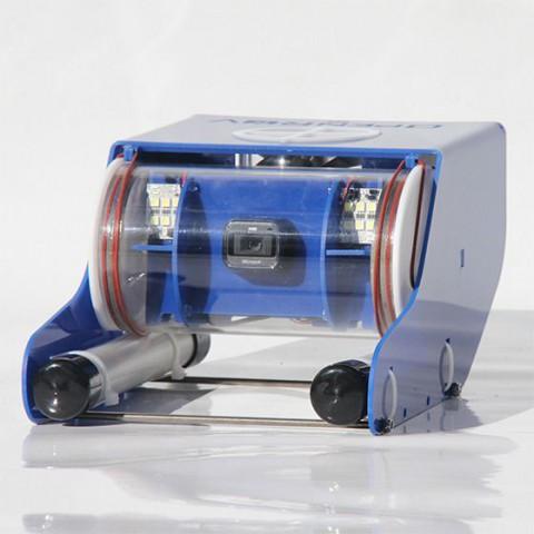 Der Tauchroboter Open ROV (Foto: OpenROV)