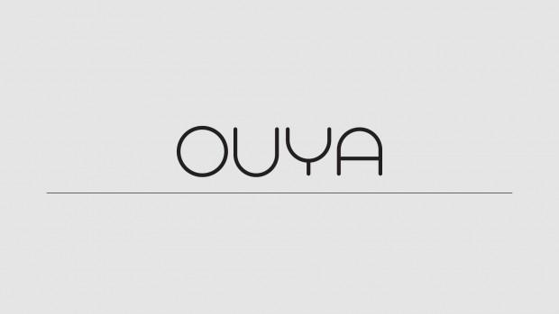 Ouya - das Logo (Bild: Ouya)