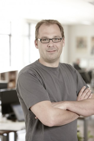 Ouya 'wird den Markt beschleunigen' - Klaas Kersting, Chef vom Karlsruher Spielestudio Flaregames (Bild: Flaregames)