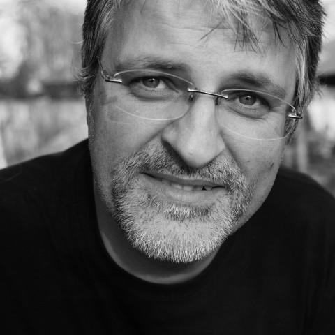 Nicht überzeugt von Ouya -  Teut Weidemann, Berater, Dozent, ehemaliger Spieleentwickler und -produzent (Bild: Teut Weidemann)