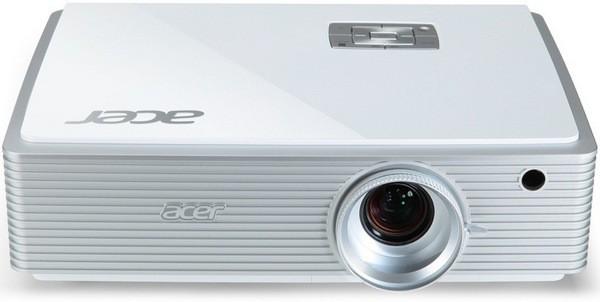 Acer K750 (Bild: Acer)