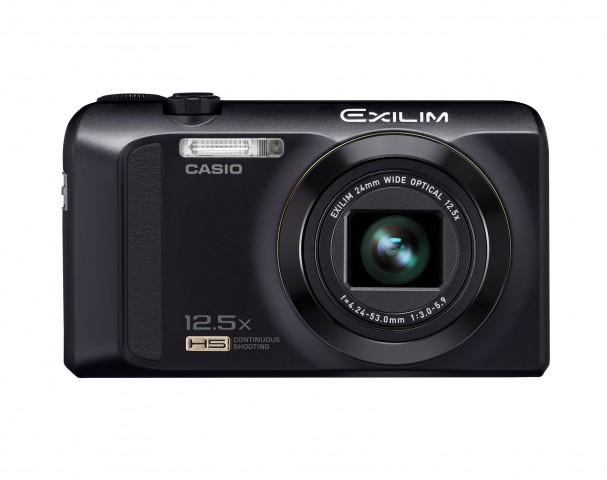 Casio Exilim EX-ZR300 (Bild: Casio)