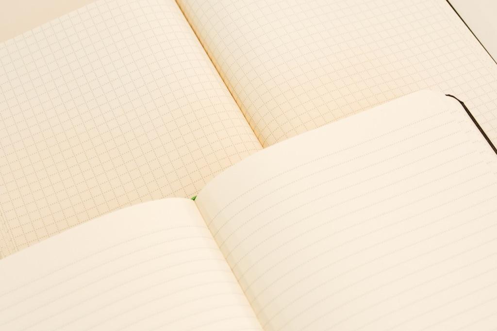 Moleskine: Papiernotizbuch bekommt iOS-Anbindung - Evernote Smart Notebook (Bild: Evernote)