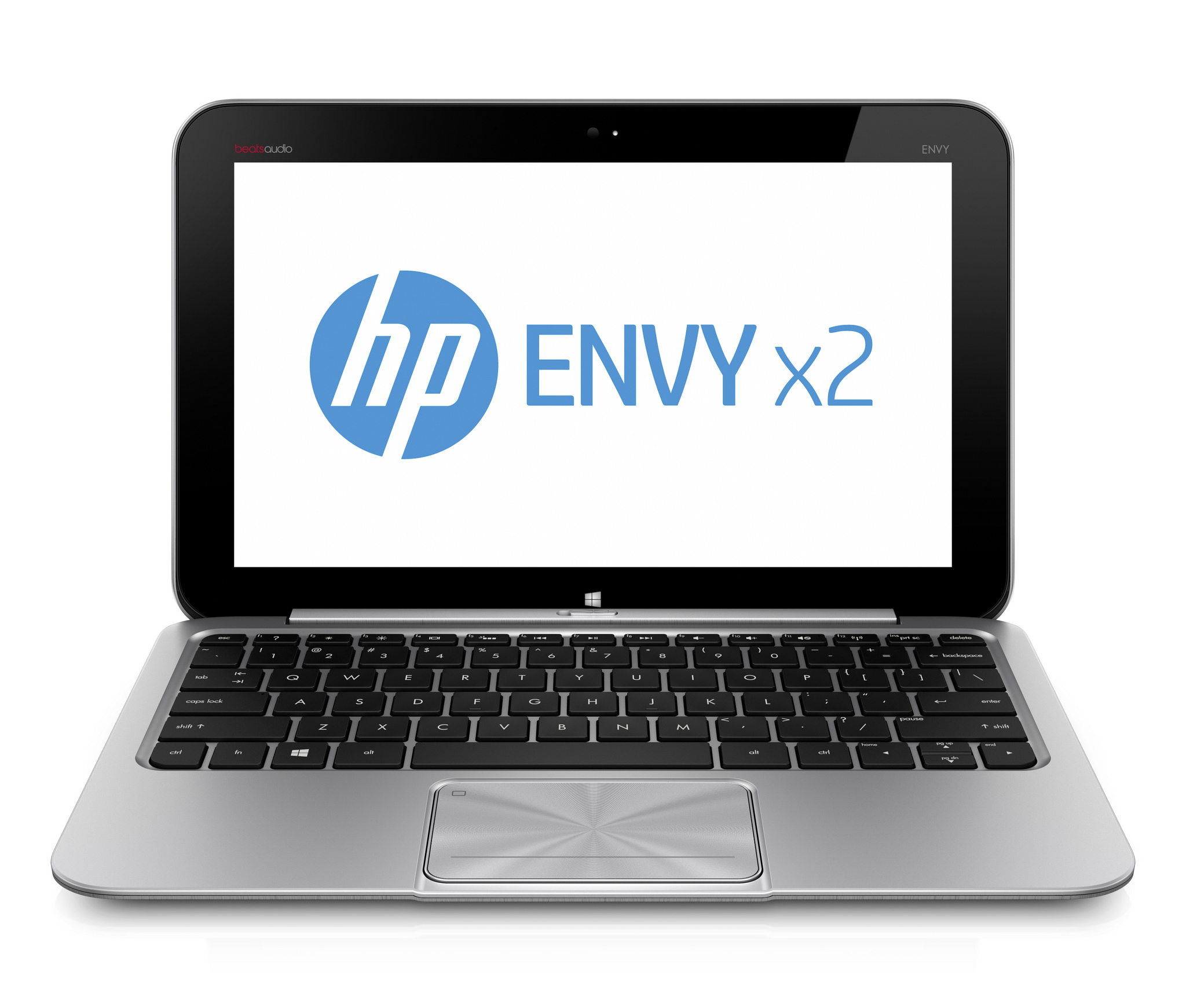 HP Envy x2: Dünner Hybrid-PC für Windows 8 - HP Envy x2 mit Windows 8