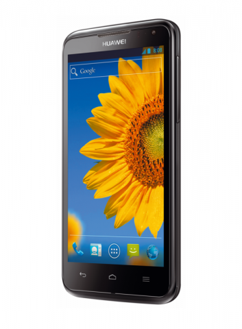 Ascend D1 Quad XL (Quelle: Huawei)