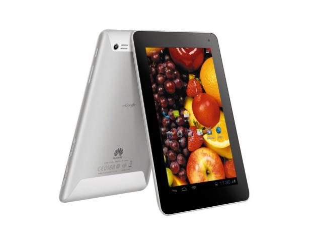Mediapad 7 Lite (Quelle: Huawei)