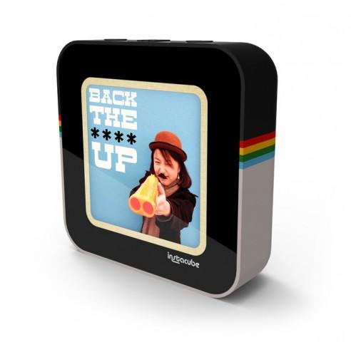 Instabox (Bild: Kickstarter)