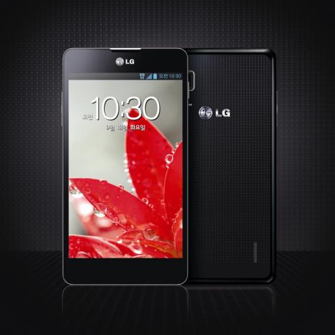 Optimus G (Quelle: LG)