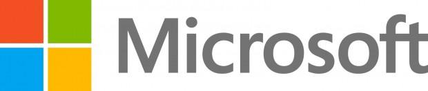 Neues Microsoft-Logo