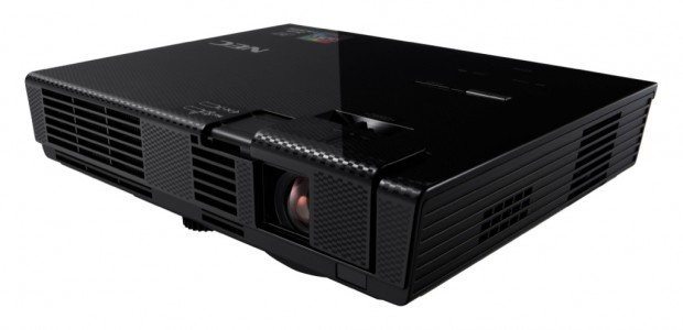 NEC L51W LED (Bild: NEC)