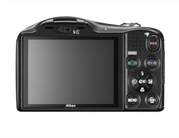 Nikon Coolpix L610 (Bild: Nikon)