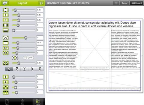 Quark Designpad  (Bild: Quark)
