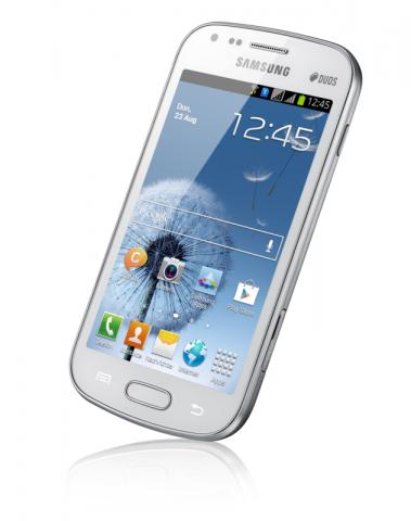 Galaxy S Duos (Quelle: Samsung)