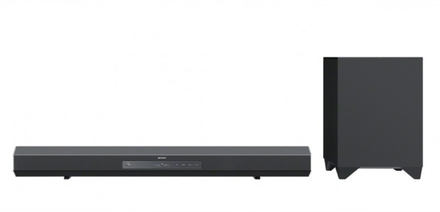 Sony Soundbar HT-CT260 (Bild: Sony)
