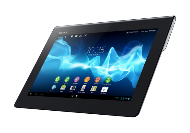 Xperia Tablet S von Sony