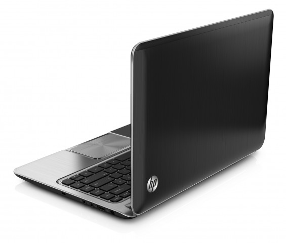 HP Envy TouchSmart Ultrabook 4